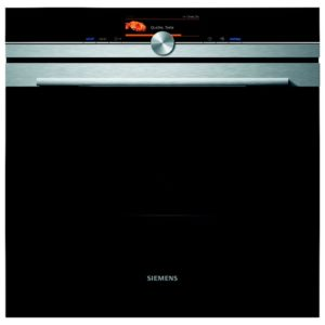 Siemens HB678GBS6B IQ-700 Pyrolytic Multifunction Single Oven - STAINLESS STEEL