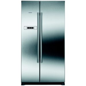Siemens KA90NVI20G IQ-300 American Style Fridge Freezer – STAINLESS STEEL
