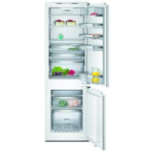 Siemens KI34NP60GB 177cm IQ-500 Integrated 70/30 Frost Free Fridge Freezer