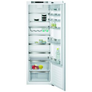 Siemens KI81RAF30G 178cm IQ-500 Integrated In Column Larder Fridge