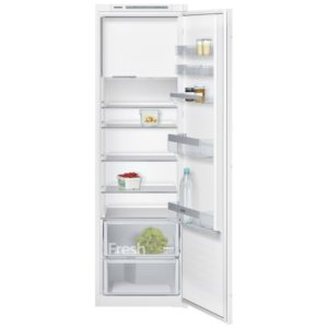 Siemens KI82LVS30G 177cm IQ-300 Integrated In Column Fridge With Ice Box
