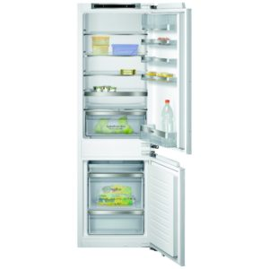 Siemens KI86SAF30G IQ-500 Integrated 70/30 Fridge Freezer