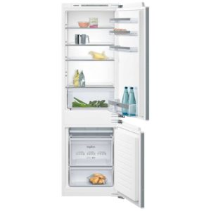 Siemens KI86VVF30G 177cm IQ-300 Integrated 60/40 Fridge Freezer