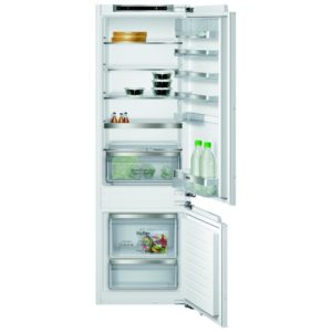 Siemens KI87SAF30G 177cm IQ-500 Integrated 70/30 Fridge Freezer