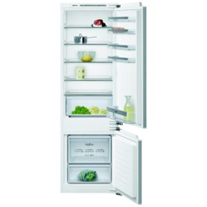 Siemens KI87VVF30G 177cm IQ-300 Integrated 70/30 Fridge Freezer