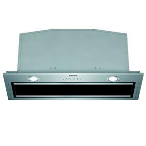 Siemens LB79585GB IQ-700 70cm Canopy Hood – STAINLESS STEEL