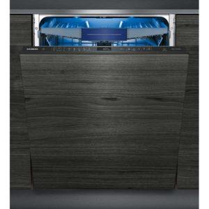 Siemens SN658D00MG IQ-500 60cm Fully Integrated Dishwasher