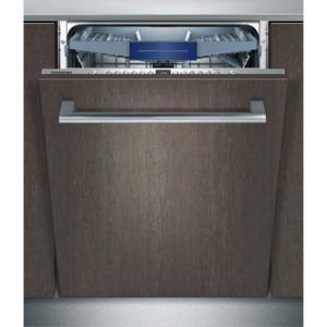 Siemens SX736X03ME IQ-300 60cm Fully Integrated Tall Height Dishwasher
