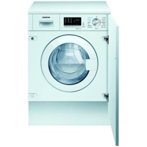Siemens WK14D541GB 7kg IQ-500 Fully Integrated Washer Dryer