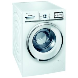 Siemens WMH4Y890GB 9kg IQ-700 i-DOS Washing Machine 1400rpm - WHITE