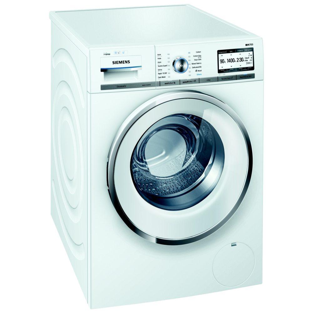 siemens wmh4y890gb 9kg iq 700 i dos washing machine 1400rpm appliance city. Black Bedroom Furniture Sets. Home Design Ideas
