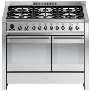 Fisher Paykel OR90SDG4X1 90cm Dual Fuel Range Cooker – STAINLESS STEEL