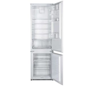 Smeg C3180FP 186cm Integrated 70/30 Fridge Freezer