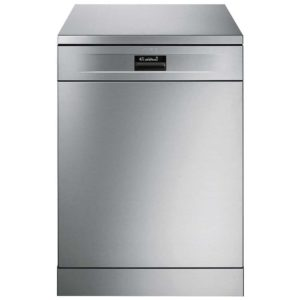 Whirlpool WFC3C26UK 60cm Freestanding Dishwasher – WHITE