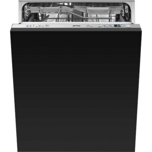 Smeg DI613PNH 60cm Fully Integrated Dishwasher