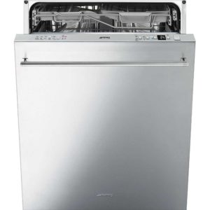Smeg DI614PSS 60cm Fully Integrated Dishwasher