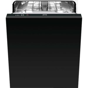 Smeg DISD13 60cm Fully Integrated Dishwasher