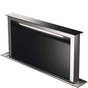 Caple DD606SS 58cm Flush Fit Downdraft Extractor – STAINLESS STEEL