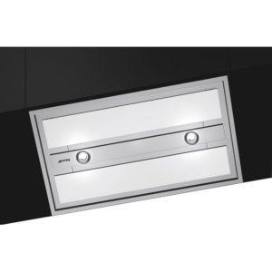 Smeg KSEG90VXBE-2 90cm Ceiling Hood – WHITE
