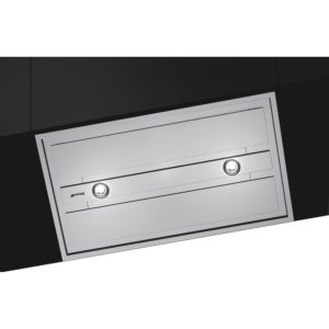 Smeg KSEG90XE-2 90cm Ceiling Hood – STAINLESS STEEL