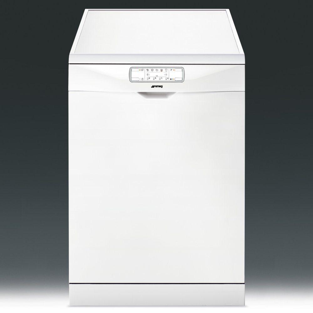 Smeg Lv22w 60cm Freestanding Dishwasher Appliance City