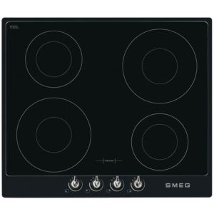 Smeg PI964N 60cm Victoria Induction Hob – BLACK