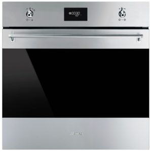 Smeg SF6371X Classic Multifunction Single Oven - STAINLESS STEEL