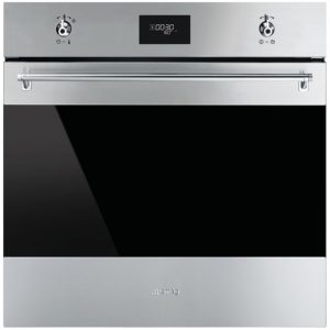 Smeg SF6372X Classic Multifunction Single Oven - STAINLESS STEEL