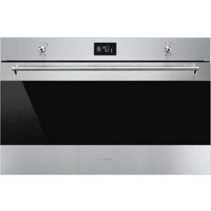 Smeg SF9390X1 90cm Classic Multifunction Oven - STAINLESS STEEL