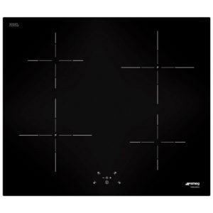Smeg SI5641D 60cm Cucina Induction Hob – BLACK