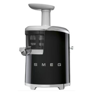 Smeg CJF01RDUK Red Retro Juicer – RED