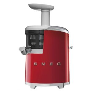 Smeg SJF01BLUK Retro Slow Juicer – BLACK