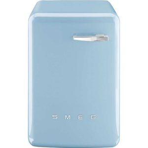 Smeg WMFABPB-2 7kg Retro Style Washing Machine 1400rpm – BLUE