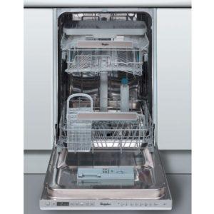 Whirlpool ADG522UK 45cm Fully Integrated Dishwasher