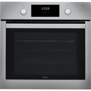 Whirlpool AKP7460IX Built In Single Multifunction Oven – STAINLESS STEEL