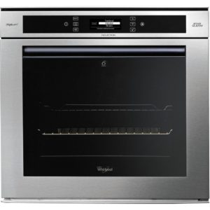 Whirlpool AKZM8920GK-EX DISPLAY Built In Single Multifunction Induction Oven – STAINLESS STEEL