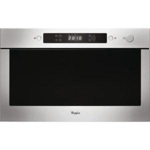 Whirlpool AMW423IX Built In Microwave For Wall Unit – STAINLESS STEEL