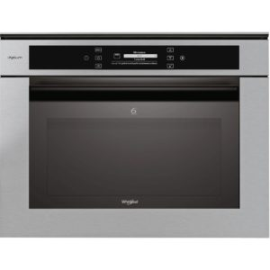 Whirlpool AMW848IXL-EX DISPLAY 60cm Built In Combi Microwave For Tall Housing – STAINLESS STEEL