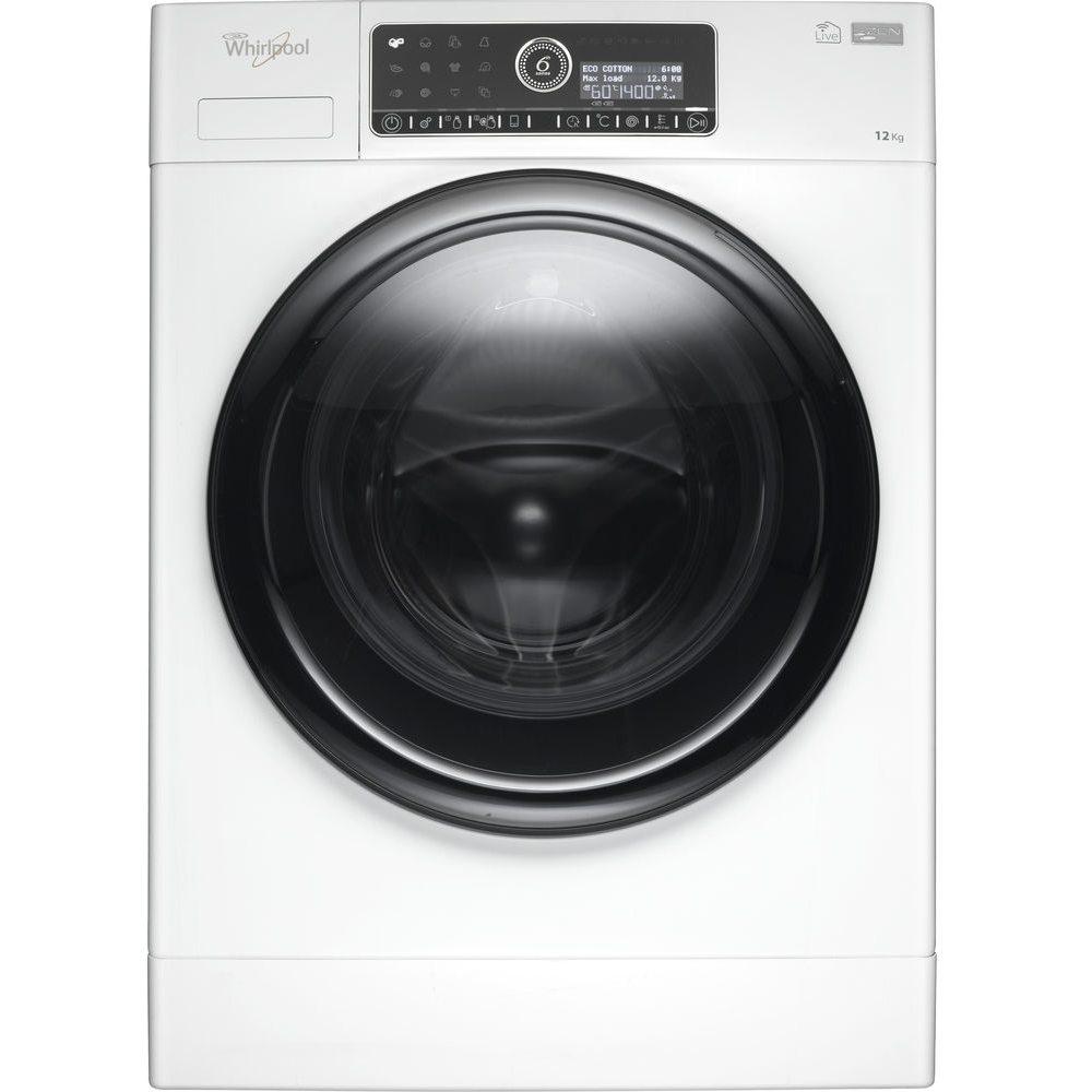 Whirlpool Fscr12441 12kg Supreme Care Washing Machine