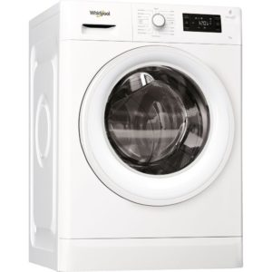 Whirlpool FWG71484W 7kg Fresh Care Washing Machine 1400rpm – WHITE