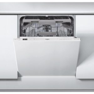 Whirlpool WIC3C23PEFUK 60cm Fully Integrated Dishwasher