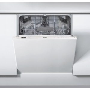 Whirlpool WIC3C26UK 60cm Fully Integrated Dishwasher
