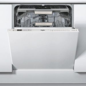 Whirlpool WIO3O33DELUK 60cm Fully Integrated Dishwasher