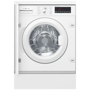 AEG L7FC8432BI 8kg Fully Integrated Steam Washing Machine
