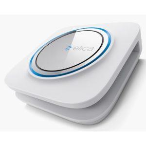 Elica SNAP WHITE Wi-Fi Air Quality Balancer – WHITE