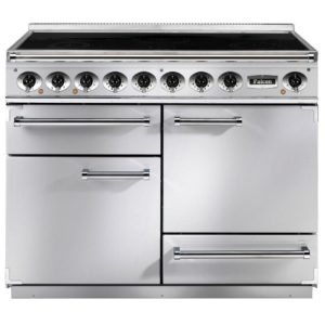 Falcon F1092DXEISS/C 1092 Deluxe Induction Range Cooker – STAINLESS STEEL