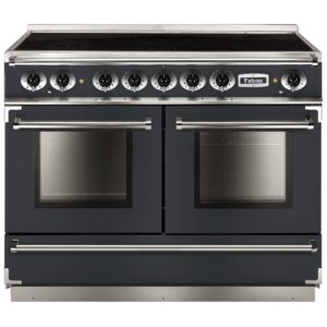 Falcon FCON1092EISL/N Continental 1092 All Electric Induction Range Cooker – SLATE