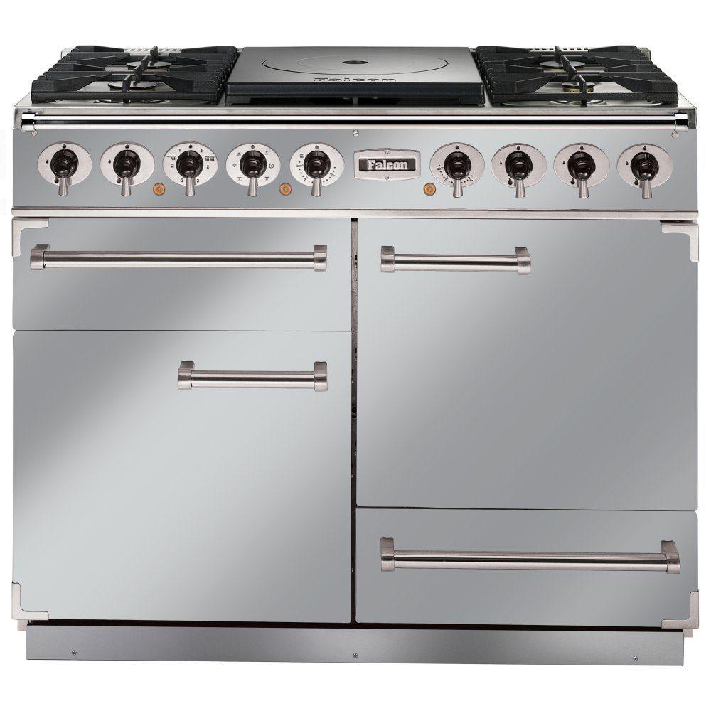 falcon fct1092dfss cm 1092 deluxe dual fuel range cooker. Black Bedroom Furniture Sets. Home Design Ideas