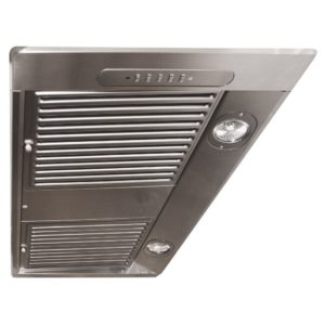 Falcon FEXT720 72cm Canopy Hood – STAINLESS STEEL