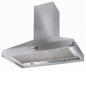Falcon FHDSE1000SS/C Traditions 1000 Super Extract Chimney Hood – STAINLESS STEEL